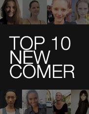 Top 10 Newcomder